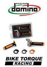 KTM 640 LC4 2004-2006 Domino KRK Quick Action Throttle Kit