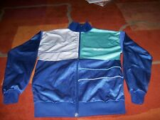 UMBRO - VINTAGE shinny zip top shell suit..size 32..small