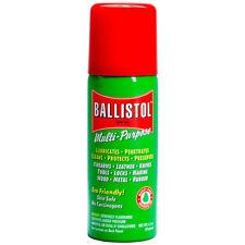 Ballistol Multi-Purpose Tool Oil 1.5 OZ Aerosol  - Made In USA
