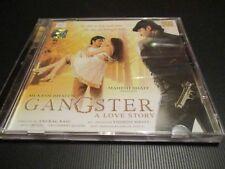 """CD BOF """"GANGSTER - A LOVE STORY / Bollywood"""" Pritam & Sayeed QUADRI"""
