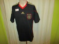 "Deutschland ""DFB"" Adidas Auswärts Weltmeisterschaft Trikot 2010 Gr.M TOP"