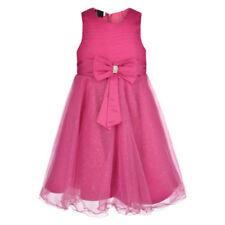Robes décontracté au-dessous du genou pour fille de 2 à 3 ans