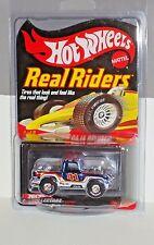 Hot Wheels Real Riders - 4 of 6 - Baja Bruiser - Series 8 - Release