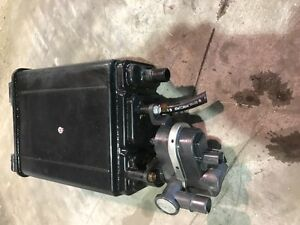 2000-2002 Toyota Tundra 4.7 Charcoal Fuel Gas Emissions Vapor Canister OEM