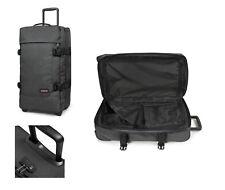 Eastpak Tranverz M black denim 78 L TSA Reise Trolley Tasche Koffer EK62L77H