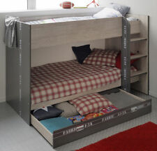 Unbranded Particle Board Bunk Bed Frames
