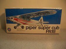Entex 1/48 Piper Super Cub PA18-Sealed