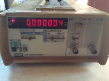 Fluke 7220a Frequency Counter