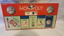 Monopoly MLB Edition