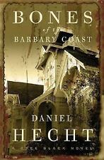 Bones of the Barbary Coast: A Cree Black Novel (Cree Black Thrillers)-ExLibrary