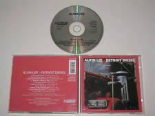Alvin Lee/Detroit Diesel Castle (7049) ALBUM CD