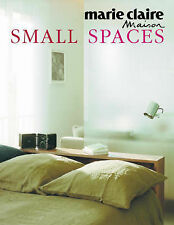 Marie Claire Maison: Small Spaces,Hilary Mandleberg,New Book mon0000026301