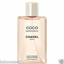 Chanel COCO MADEMOISELLE VELVET BODY OIL 200ml NIB Sealed HUILE VELOURS