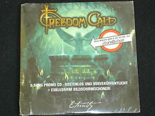 FREEDOM CALL Eternity 5 SONG PROMO CD