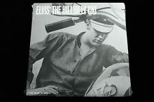 Elvis THE HILLBILLY CAT LP - SEALED MINT 1982 MONO THE MUSIC WORKS PB 3602