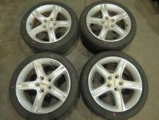 JDM Toyota Altezza SXE10 Lexus IS300 RS200 OEM Wheels 5X114.3 Rims 17X7 +50ET