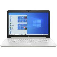 "HP - 17.3"" Touch-Screen Laptop - Intel Core i3 - 8GB Memory - 1TB HDD + 128GB..."