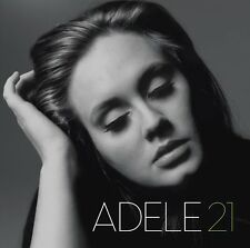 Adele 21 - Vinyl LP 160 gram - Used Very Good