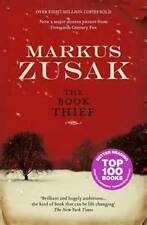 The Book Thief by Markus Zusak (Paperback, 2013) NEW,  Free post +Tracking
