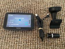 TomTom GO 5200 Sat Nav World Lifetime Maps, Camera+Traffic Wifi updates no PC