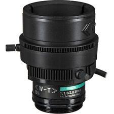 Fujinon Varifocal Lens with Long Cable YV2.8X2.8SR4A-SA2L CS-Mount 2.8-8mm