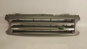 2006-2009 LAND ROVER RANGE ROVER HSE FRONT GRILLE 06 07 08 09 OEM