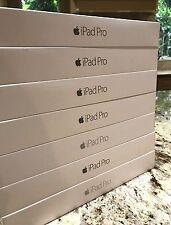 Apple iPad Pro 32GB, Wi-Fi, 12.9in with AppleCare - Space Grey