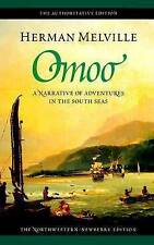 Omoo: A Narrative of Adventures in the South Seas by Herman Melville (Paperback, 1999)