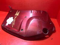 YBN Kettensatz Yamaha PW 80 4BC 1983-2012 YBN Kette 420 Standard offen