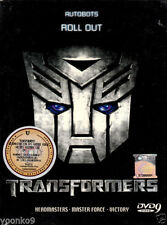 DVD Anime Transformers Headmaster Masterforce Victory English Sub Complete Set