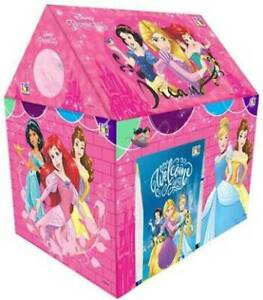 Disney Princess foldable playing tent house for Girls, Kids ,Children