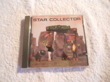 """Star Collector """"Rock of Ages"""" 1995 Indie  cd Supernova Rec.Printed in USA NEW"""