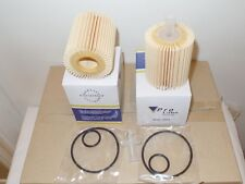 4 Engine Oil Filter 5609 Fits:Lexus GS300 GS350 GS450h GX460 IS250 IS350 LS460