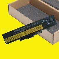 9 Cell Battery For Lenovo L09S6D16 L10L6Y01 L10N6Y01 IdeaPad Y460G Y460 Y460A