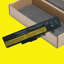 9 Cell Battery For Lenovo L09S6D16 L10L6Y01 L10N6Y01 IdeaPad Y460G Y460 Y460A