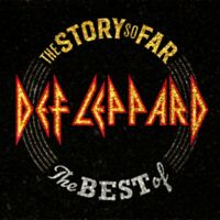 Def Leppard - The Story so Far : The Best Of Def Leppard Nuevo CD