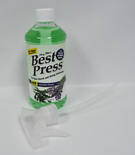 Best Press Spray Starch Lavender Thyme 16oz