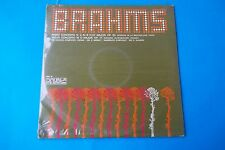 "BRAHAMS ""DOUBLE CETRA"" 2 LP SET SEALED"