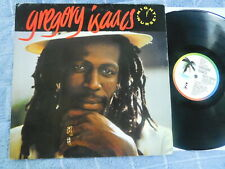 Gregory Isaacs  - Night Nurse -  1982 LP
