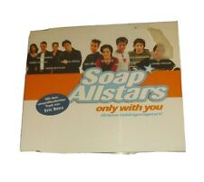 Soap Allstars Only with you (2000)  [Maxi-CD]
