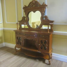 1/12 scale Dolls House Furniture   Sideboard   DHD6478