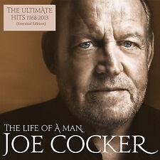 Joe Cocker-the Life of a Man - The Ultimate Hits 19 CD