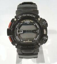 Casio G-Shock G-9000 Mudman Wrist Watch For Men