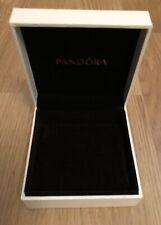 Pandora Jewellery Empty Box