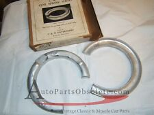 1941 – 53 Packard Mercury Lincoln coil spring spacer shims