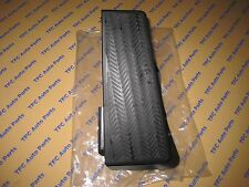 Toyota Land Cruiser Lexus LX470 Foot Rest Pad With Clips Genuine OEM New