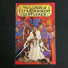 League of Extraordinary Gentlemen #1 (Sep 2002, America's Best Comics), Nm 9.4