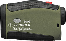 Leupold 174557 RX-Fulldraw 3 with DNA Laser Rangefinder for Archery NEW!