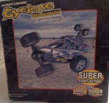 Cyclone Revolution by DX Toys - RC Remote Controlled Battery Powered Car Sealed