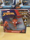Marvel SPIDERMAN Heli Ball Powerful Levitating Hero Drone kids toy Brand NEW